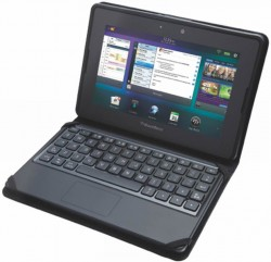 BlackBerry PlayBook Keyboard Case Up for Pre-Order Outside Canada