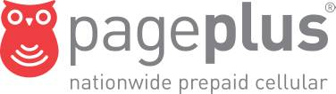 Page Plus logo small