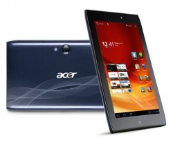 Deal: Acer's 7-inch, Tegra 2, ICS, A100 Iconia Tab Falls to Under $100 (Update, Pulled)