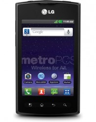 MetroPCS Launches Updated LG Optimus M+ Android Smartphone