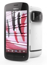 """Nokia to Sell US Version of 808 PureView with """"41 Megapixel"""" Camera"""