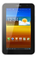 Deal: Samsung Galaxy Tab 7.0 Plus - $249.99 Refurbished