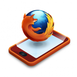 Mozilla Releases Desktop Builds and Source for Mozilla OS, First Images Surface