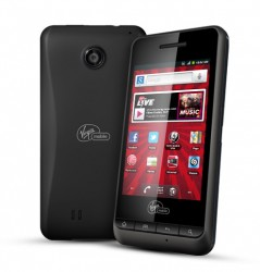 Virgin Mobile Announces PCD Chaser Entry-Level Android Smartphone