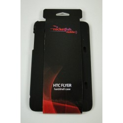 Deal: Rocketfix Hard Shell Case for HTC Flyer / EVO View 4G - $3.79 (Amazon Prime Shipped Free)