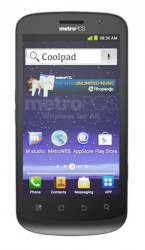 MetroPCS Launches CoolPad Quattro 4G