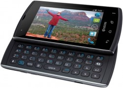 Sprint, Virgin Mobile And Kyocera Announce Rise Android Smartphone
