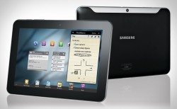 Samsung Galaxy Tab 8.9 Wi-Fi Updated to Ice Cream Sandwich