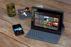 IFA 2012: Sony Announces Xperia Tablet S