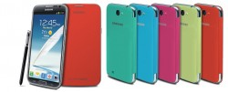 Samsung Announces Galaxy Note II