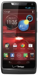Deal: Motorola Luge (RAZR M) Prepaid Unlocked LTE Verizon Phone - $49.99 @ Best Buy