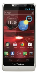 Verizon Rolls Out First Major Update for Droid RAZR M