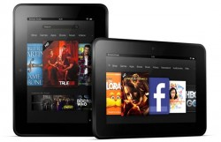 Deal: Kindle Fire HD 8.9-inch, $50 Off All Models