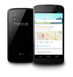 Google Confirms Latest Nexus Line, Elaborates on Lack of LTE for Nexus 4