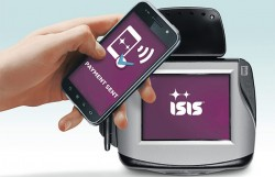 Isis Mobile Payment Trials to Launch October 22nd, T-Mobile to Rollout Support First