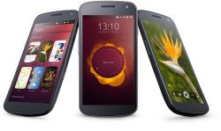 Canonical Announces Ubuntu for Phones Initiative