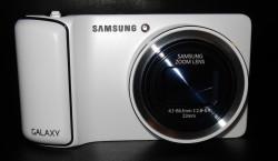 Samsung Galaxy Camera: The Official CES Camera of 2013 for PhoneNews.com!