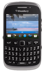 StraightTalk Launches BlackBerry Curve 9310 Through Verizon Agreement