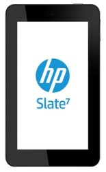 MWC 2013: HP Announces Slate 7 Android Tablet