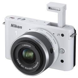 Deal: Nikon J1 Mirrorless Digital Camera - $249.99 Refurbished