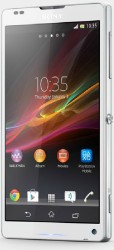 Sony Launches Two Versions of Xperia ZL via US Online Store