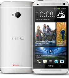 Sprint and AT&T Announce HTC One for April 19th; Pre-Orders Live This Week