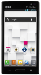 After Silence, T-Mobile Agrees to Update Optimus L9 to Jelly Bean