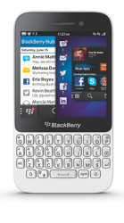 BlackBerry Announces Q5 Mid-Range BB10 Smartphone for Select Markets
