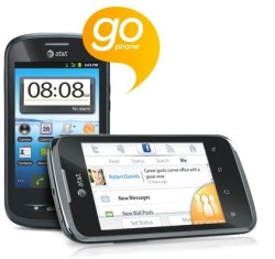 AT&T (Re)Opens GoPhone Access to iPhone, Opens Access to HSPA+/LTE Devices