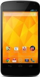 LG Unveils Nexus 4 in White, Confirms No Involvement in Next Nexus Smartphone