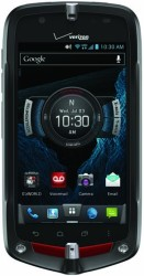 Verizon Announces Casio G'zOne Commando 4G LTE for Thursday Launch