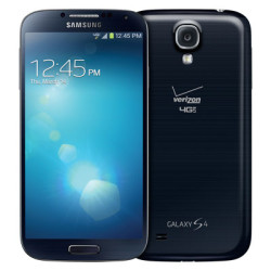 Samsung Releases Verizon-Powered Galaxy S 4 Developer Edition