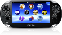 PS Vita: Where's the GPS (Apps)?