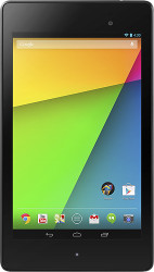 2nd Generation Google Nexus 7 Tablet Listed By Best Buy (Updated)