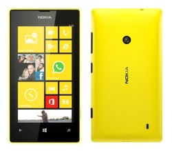 AT&T Announces Nokia Lumia 520 for GoPhone, Adds New Mobile Share Plans