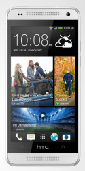 HTC Announces the One Mini Android Smartphone
