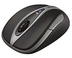 Deal: Microsoft Bluetooth Notebook Mouse 5000 - $14.99