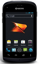 Deal: Boost Mobile Kyocera Hydro Android Smartphone
