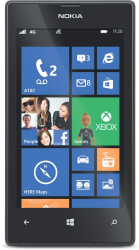 Deal: AT&T Nokia Lumia 520 Back In-Stock On Amazon