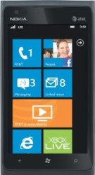 Deal: AT&T Nokia Lumia 900 - $149.99 No Contract (Amazon)