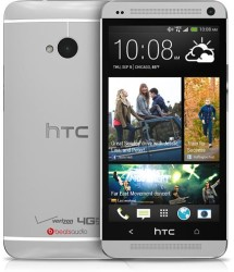 Verizon Wireless Now Pushing Out Android KitKat for HTC One