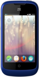 ZTE To Sell Open Firefox OS Smartphone Direct Via Ebay To US and UK Customers