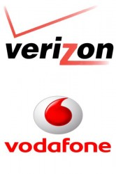 Verizon Communications, Vodafone Complete Purchase Deal For 45% VZW Stake