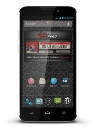 Virgin Mobile Launches ZTE Supreme