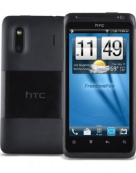 FreedomPop Launches Phone Service With HTC EVO Design 4G (Updated)