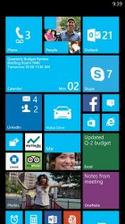 Microsoft Announces Windows Phone 8 Update 3, Adds Missing Capabilities