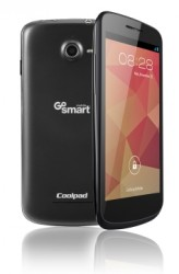 GoSmart Mobile Adds $99 Android Smartphone From CoolPad