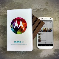 Motorola Now Rolling Out US Cellular Moto X KitKat Update