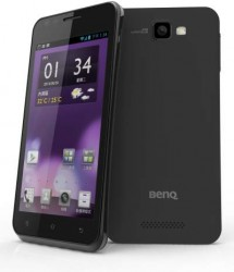 BenQ Returns To Mobile Phones...In Taiwan