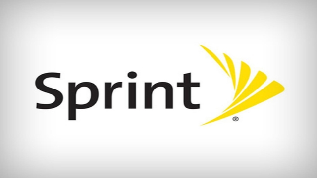 Sprint logo new